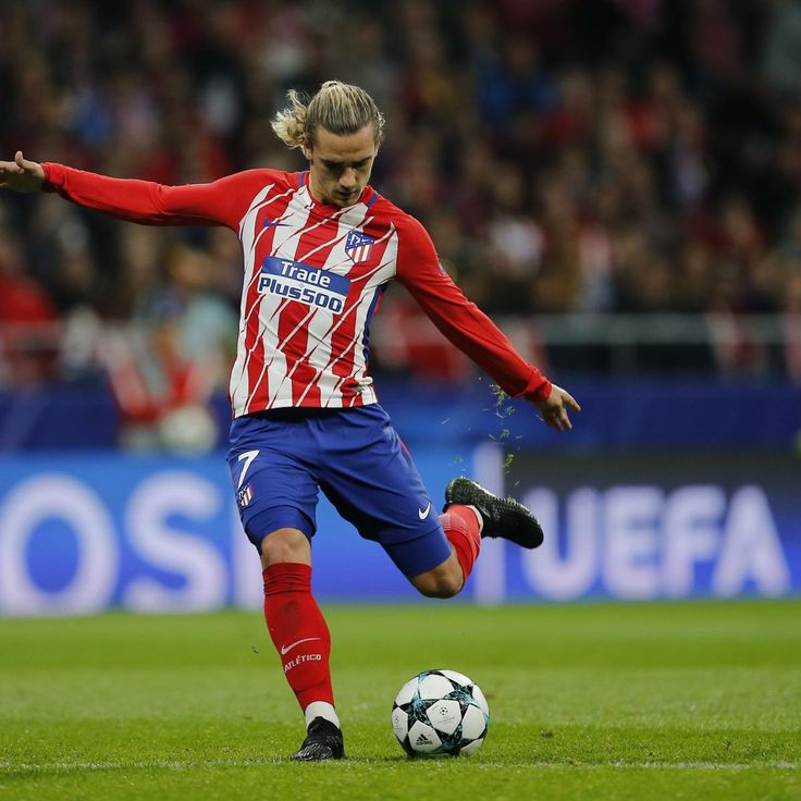 Manchester United Transfer News: Latest Rumours on Antoine Griezmann, Danny Rose