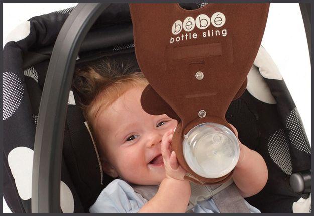 win bebe bottle sling
