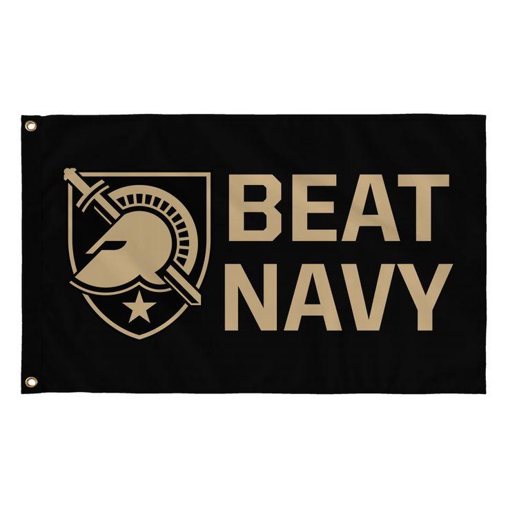 Beat Navy Flag