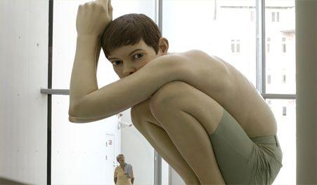 The Big Boy, ARoS Aarhus Kunstmuseum