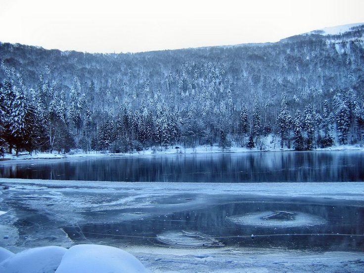 Lacs des Hautes Vosges