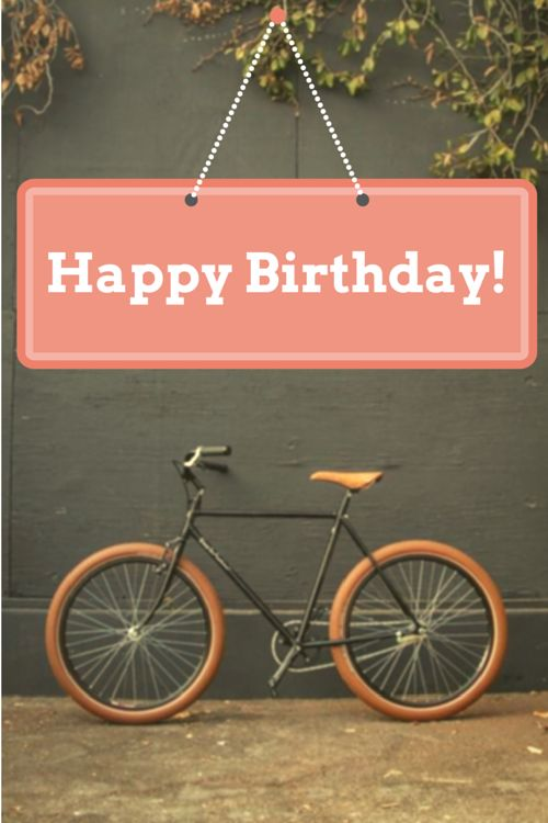 Happy Birthday card quote.  Click on this image to see the biggest selection of birthday wishes on the net!