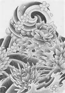 Japanese Shoulder Sleeve Tattoo - Bing Images
