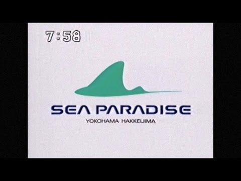 【懐かCM】1993年 YOKOHAMA HAKKEIJIMA SEA PARADISE 横浜・八景島シーパラダイス ~Nostalgic CM of Japan~ - YouTube