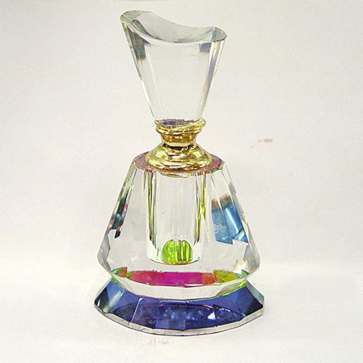Mejor venta de botellas de perfume vacías botellas de perfume botella de perfume de diseño barato para la venta