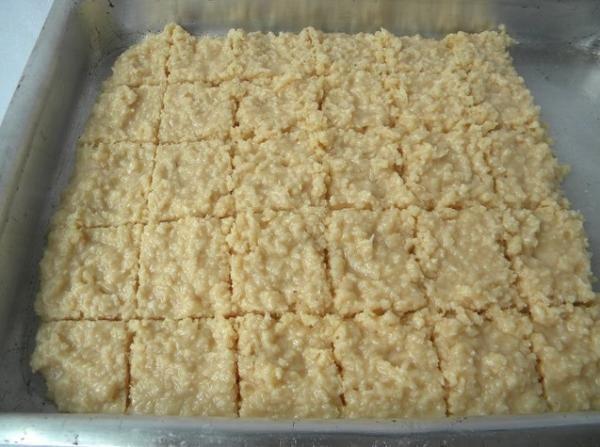 Como fazer cocada. Se gosta de coco, então temos a receita ideal para si. A cocada é um doce tradicional de Angola, mas que também é muito típico do Brasil e, tal como o seu nome indica é feito à base de coco. Esta rece...