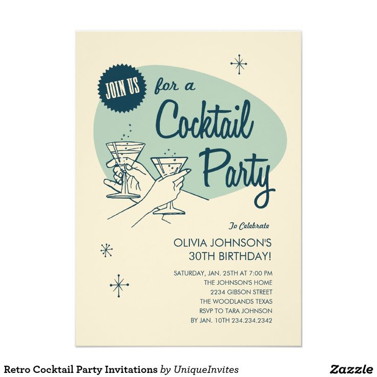 free ecard christmas party invitations%0A awesome How to Create Cocktail Party Invitations Templates Check more at  http   www
