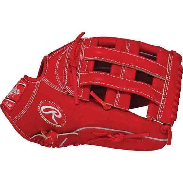 "Rawlings Heart of the Hide Blem 13"""" Bryce Harper GM Baseball Glove DICPROHARP34S"