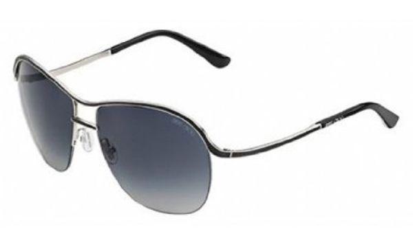 be7b4b22af eBay  Sponsored Jimmy Choo Sunglasses - Jess S   Frame  Palladium Lens   Gray gradient