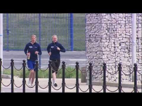 Sailing Fitness - Warm up - with RYA and British Sailing Team Sports Scientist Tim Jones - YouTube