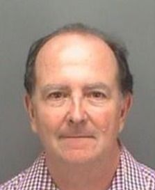 Robert Tankel of Dunedin Florida Arrested on Lewd and Lascivious Molestation Charges