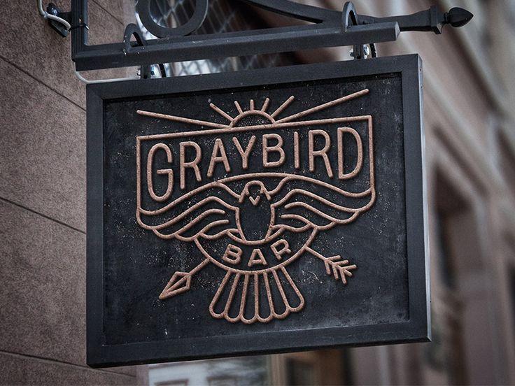 Graybird Bar