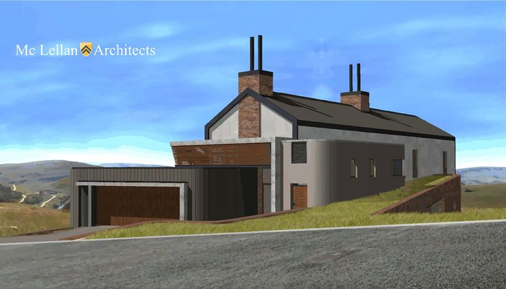 Dullstroom Highland Gate Estate Re-imagined Farmhouse