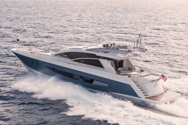 Cheoy Lee's Alpha 87 ES Redefines sophisticated luxury for express sport cruisers.