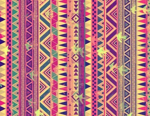 beautiful tribal print wallpapers - photo #43