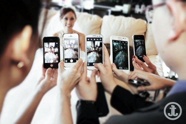 Album di nozze: le foto immancabili del tuo matrimonio...written by me