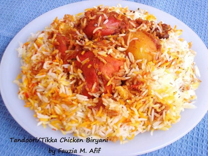 Fauzia S Kitchen Fun Chicken Recipes