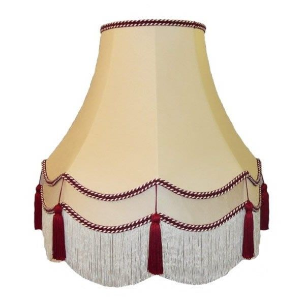 Image result for 1930's lamp shades uk