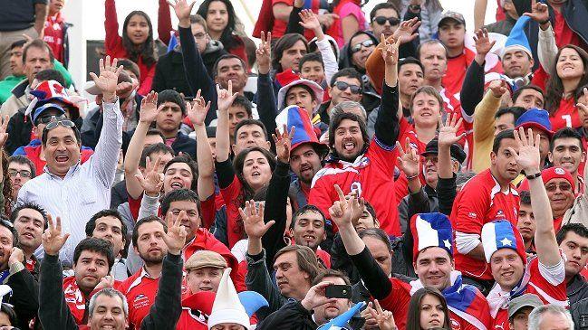 chilenos promedio - chilenos feos- chilean people