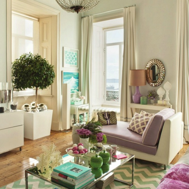 Glam Apartment