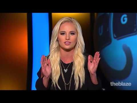 Tomi Lahren - Tantrums against Trump | Final Thoughts - YouTube. Her take on the Trump election riots...