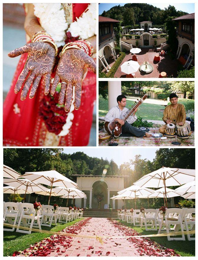 wedding receptions sacramento ca%0A Saratoga Wedding   Villa Montalvo wedding venue   California wedding venues    Henna   Pink and
