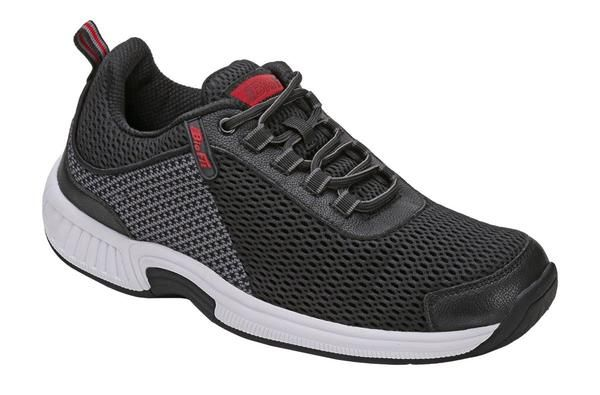 Edgewater Stretch Knit Athletic Orthotic Sneakers | Best