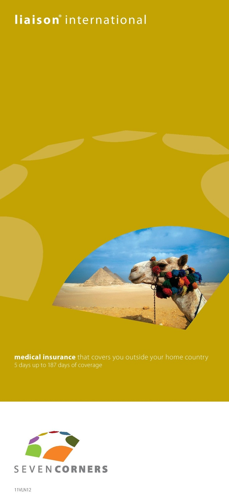 Liaison International Insurance is a comprehensive #travel #insurance plan from @SevenCorners.com . that provides emergency medical health coverage & coverage for acute onset of pre-existing medical conditions. An affordable travel insurance for parents or relatives, or International tourists visiting USA.  Read reviews & buy online @ http://www.visitorscoverage.com/liaison-international-insurance-reviews/