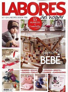 LABORES DEL HOGAR nº 661 (Xaneiro 2015)