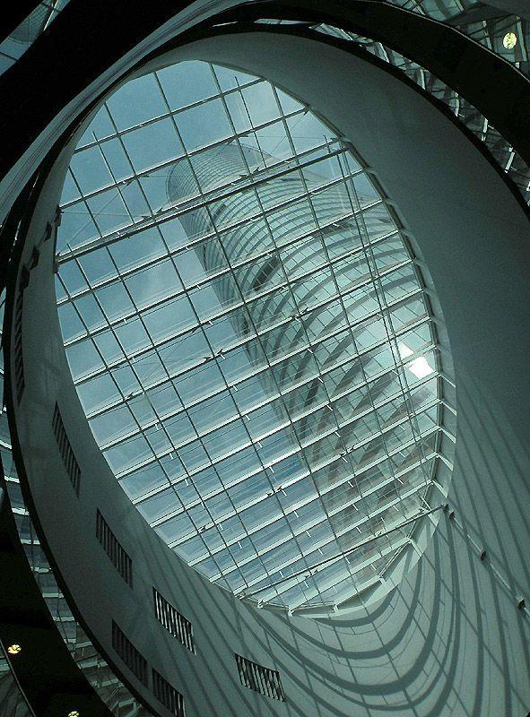 Oval window - Wroclaw, Dolnoslaskie