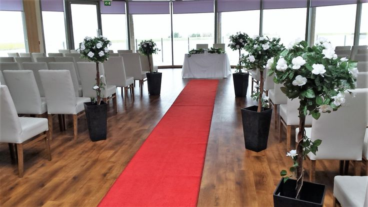 Event Chair Covers Larbert