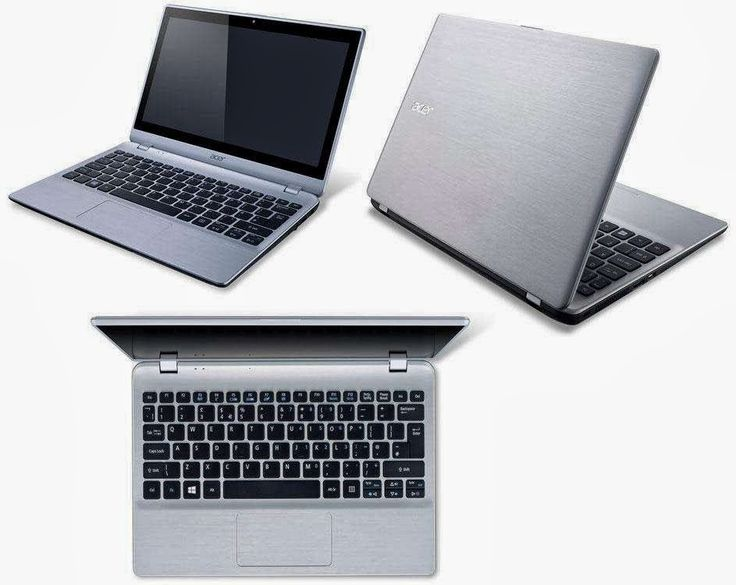 Harga Acer Aspire V5-132