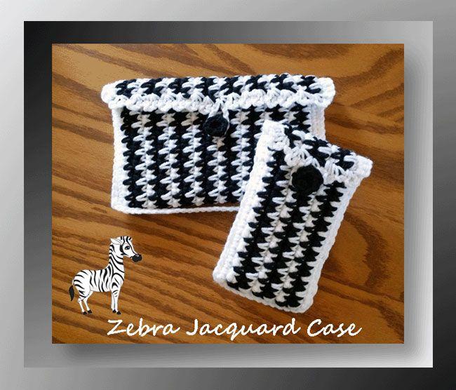 50 Best Crochet Houndstooth Images On Pinterest Houndstooth Knit
