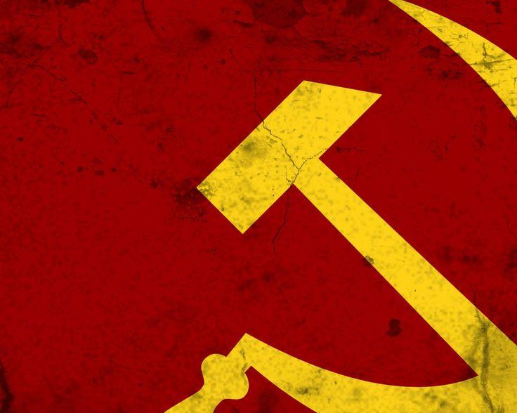 серп и молот, ссср, россия, символ, флаг
