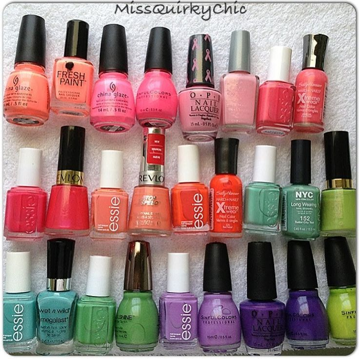 17 best Nail polish dupes images on Pinterest | Nail polish dupes ...