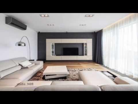 Modern Minimalist Apartment Interior Design Ideas