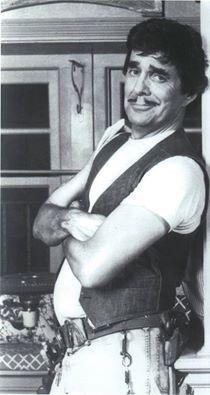 Pat Harrington Jr.