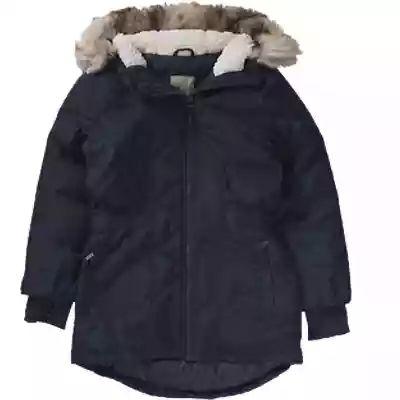 Wintermantel START für Mädchen