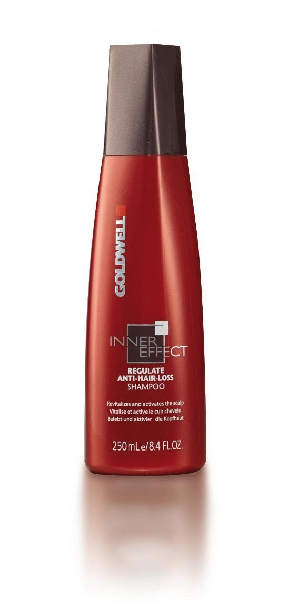 Goldwell InnerEffect Regulate Anti-hair Loss Shampoo 250ml  Description: InnerEffect Regulate Anti-hair Loss Shampoo  Price: 6.26  Meer informatie  #kapper #haircutter #hair #kapperskorting