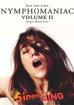İtiraf: Bölüm 2 izle Türkçe Altyazılı 2013, Nymphomaniac: Volume II bu film IMDB 6.7 puanına sahip Dram ve Erotik türüne giren kaliteli bir filmdir.
