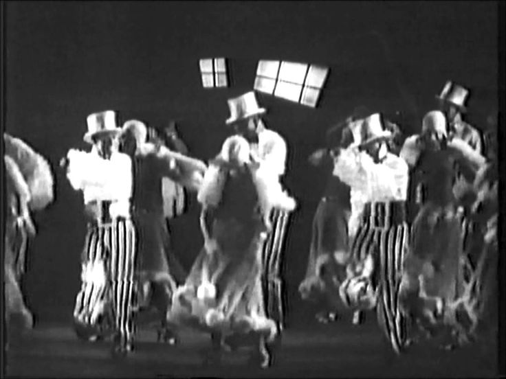 Putting on the Ritz - Original 1930 Movie Sequence High Quality.wmv (where the black face came from in the tribute)