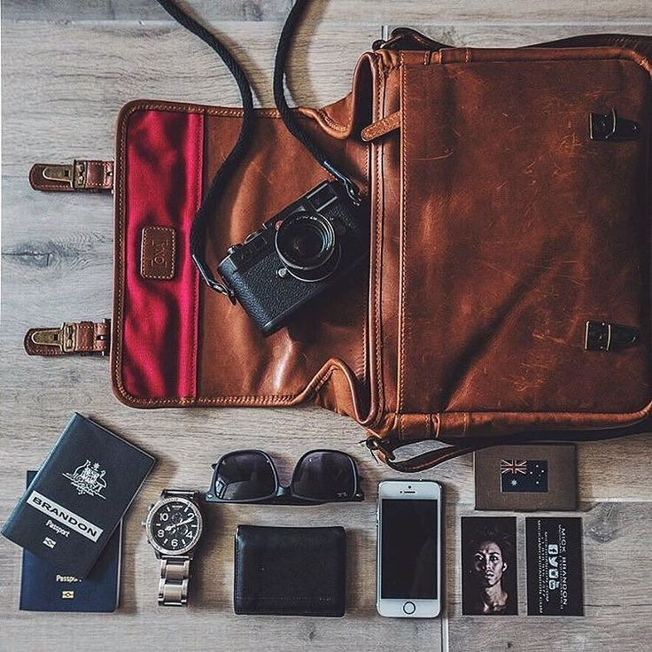 @mickbrandon pairs his Leica M9 with our Berlin II messenger bag designed in collaboration with @leica_camera to celebrate 100 years of Leica photography. Tag your photos #InMyONA to show us what you carry in yours by onabags
