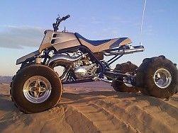YAMAHA BANSHEE atv quad offroad moto moto tuning dirtbike j