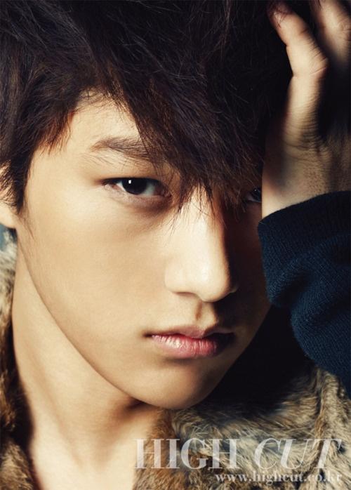 Kim Myung Soo... L ......infinite | (kpop)Infinite | Pinterest