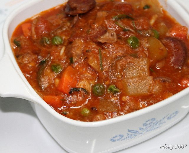 ... That's an Offal Recipe on Pinterest | Braised oxtail, Stew and Trotter