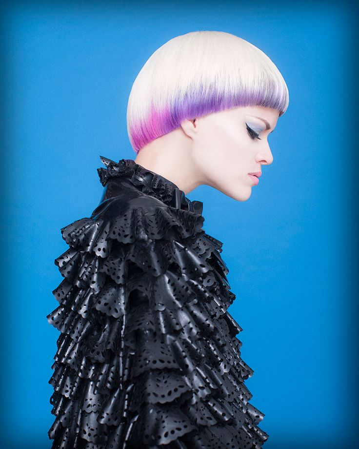 Meet the 2014 NAHA Finalist: Daniel Rubin | Haircolor