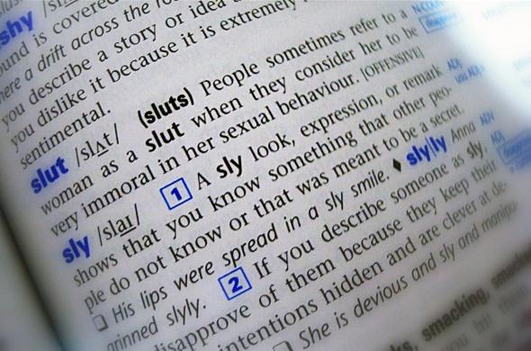 Defintion Of A Slut 6