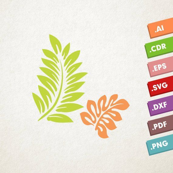 Foliage Vector Leaf Svg Files Cricut - BerkshireRegion