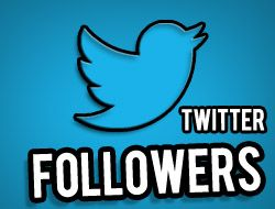 Get Targeted USA twitter followers to your accounts in 3 days or less. Great way to build your twitter audience