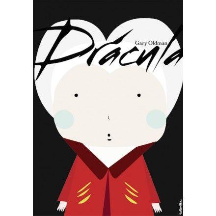 Plakát - Dracula - Popout.cz